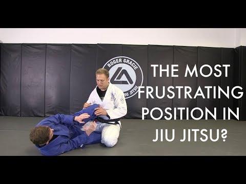 Defeating the Half-Guard Knee-Shield | Jiu Jitsu Brotherhood