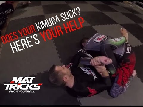 Kimura Entries from the Guard