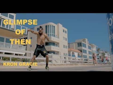 "New Kron Gracie Mini DOC: ""Glimpse Of Then: Kron Gracie"""