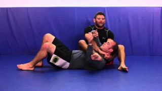 Nogi bow and arrow choke