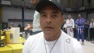 Rickson Gracie On What Instructors Can Do To Implement More Self-Defense