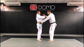 Sneaky Takedown Taught By  Wilson Ulhôa