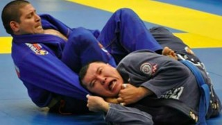 Dealing With A Jiu Jitsu Training Slump