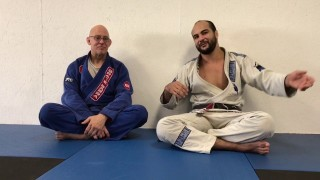 The Evolution Of Jiu-Jitsu From The 1990′s Until Today By Jim Burchfield