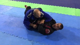 The Muriplata From Closed Guard by Junior Mesquita