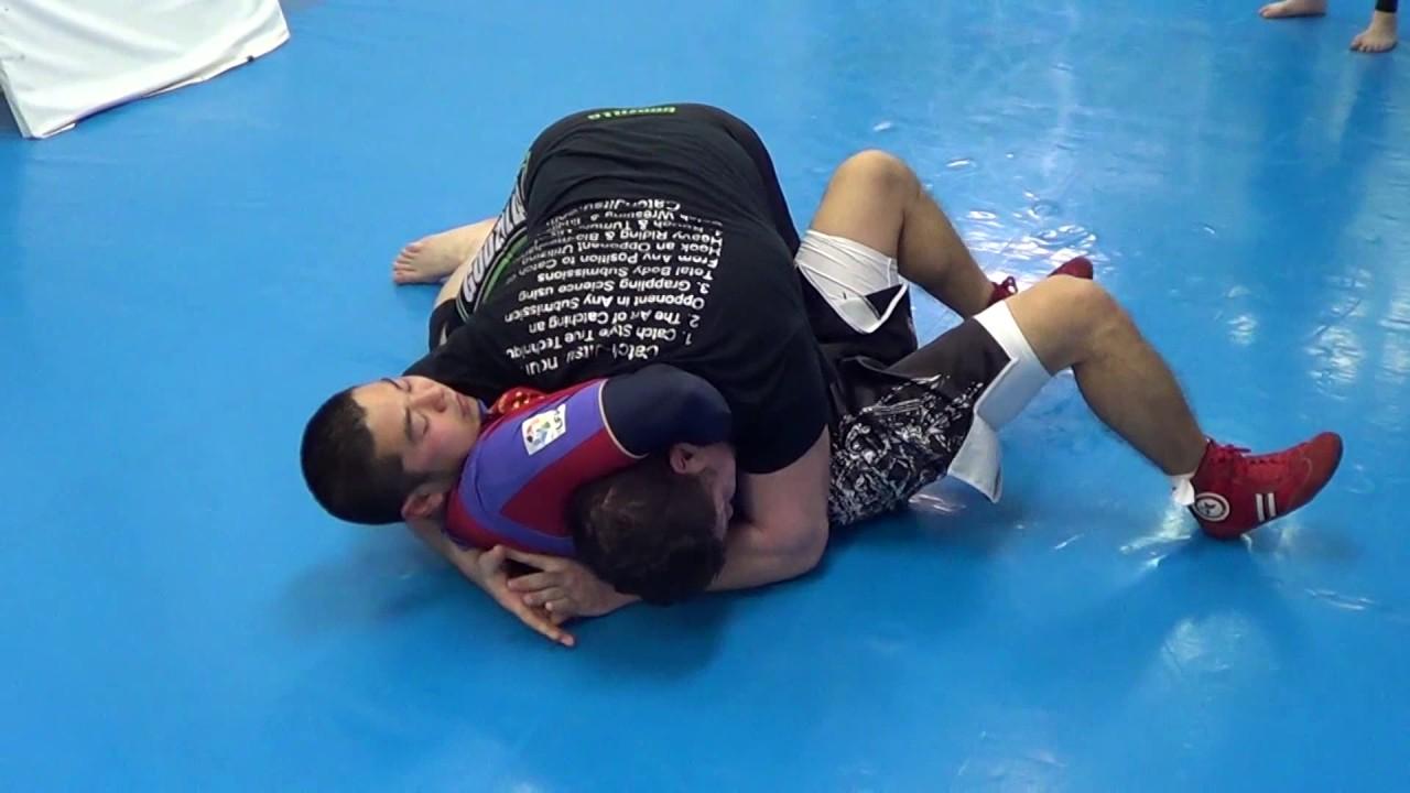 1 Hr Learn EVERY Takedown & Throw U Need for Jiu-jitsu Grappling BJJ