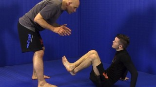 10 Ways To Sweep a Standing Opponent