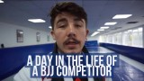 A Day in the Life of a BJJ Competitor