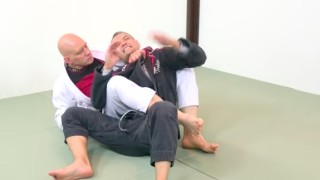 Best Bow and Arrow Choke Defense