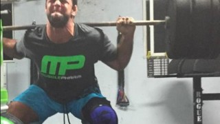 Combining CrossFit and BJJ – Jason Khalipa