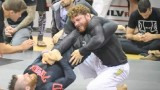 Dead Orchard Armbar Triangle by Nathan Orchard