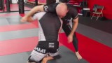 High Crotch To Double Leg For BJJ