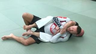 Jiu-Jitsu Escapes   5 Ways Out of Back Mount