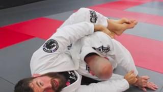 Use This Grip Break to Stop the Basic Guard Break – Nick Albin
