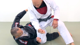How to Pass Half Guard with a Proven, High Percentage Technique – Stephan Kesting