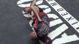 Loud Pop Heard From Heel Hook During Grappling
