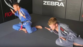 5 Hip Mobility Drills | Solo BJJ Warm-Up Exercises