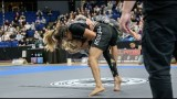 How To Do Bianca Basilio's Impressive ADCC Takeodwn