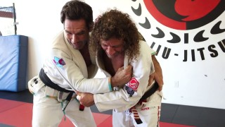 Kurt Osiander's Move of the Week – Throw Sequence