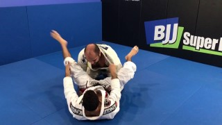 Loop Choke From Double Under Pass by Daniel Beleza