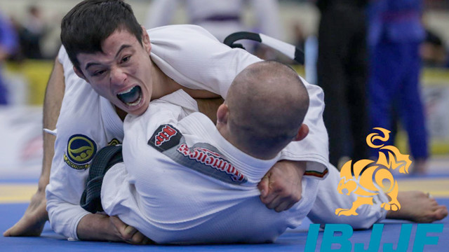 BJJ Scout Covers Miyao Bros In New Clip