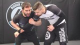 How Elite Wrestlers use the Russian Tie for BJJ
