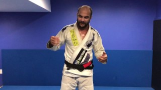 Why Patience Is One Of The Most Important Things In BJJ  -Bernardo Faria
