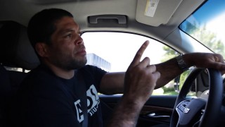 Andre Galvao: How To Improve in Jiu-Jitsu outside of the Gym