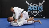 "Andre Galvao Shares ""Half guard Passing Secret"""