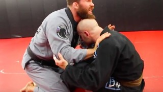 What's The Best Way to Pass Butterfly Guard in BJJ ?