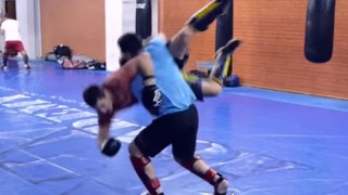 A small tip to MASSIVELY improve your Double Leg Takedown