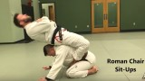 Jiu-Jitsu Drills | Conditioning and Mobility Partner Drills