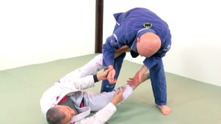 Stop Getting Your Guard Passed: Ultimate Guard Retention System