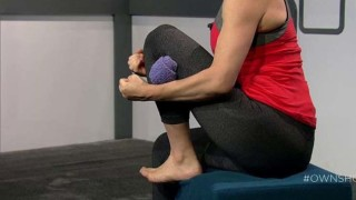 1 Simple Stretch that Stopped Real Patient's Knee Pain
