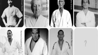 What's Your REAL BJJ Lineage? Don't Lie Now