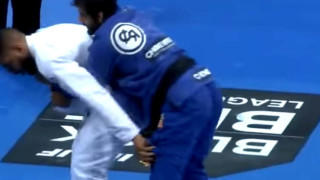 Leandro Lo – 2017 Highlight ● BEST OF JIU-JITSU