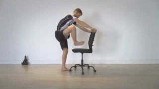 Office Yoga to help your Jiu Jitsu! – Yoga forBJJ