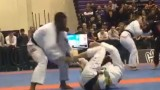 NYC Bjj Pro heavy adult black final  Tim spriggs x Keenan