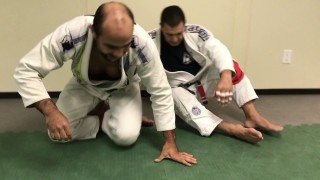 Why BJJ Is So Important For Police Officers & Great Technique For Police Officers by Nick Pollaro -Bernardo Faria
