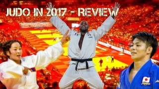 2017 Judo Year in Review