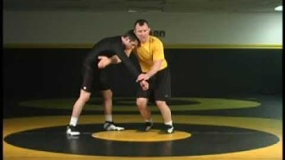 Arm Drag Series: UnderHook with Wrist Control Arm Drag- Cary Kolat