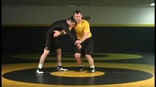Arm Drag Series: UnderHook with Wrist Control Arm Drag- Cary Kolat