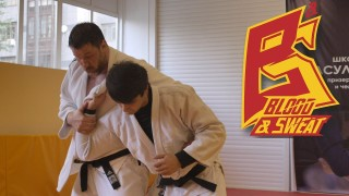 Best Grip For Judo- Alexander Mikhaylin Silver Medalist Olympian
