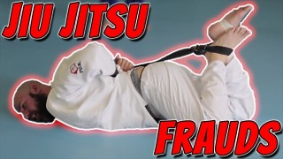BJJ Frauds: Taking a Look at 2 cases of fraudulent black belt acquisitions