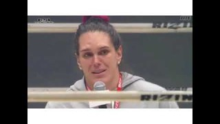 Emotional Gabi Garcia Apologizes For Missing Weight & Match Cancelation
