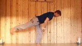 Hamstring Stretches For Brazilian Jiu Jitsu- Yoga forBJJ