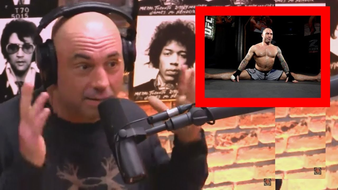 Joe Rogan – This is my Daily Routine!