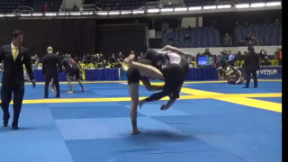 Keenan Cornelius  No Gi Worlds Highlight