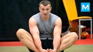 """Mirko """"Cro Cop"""" Filipovic – Training for Comeback"""