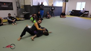 Omoplata / Gogopata series from guard – Bjj AfterForty